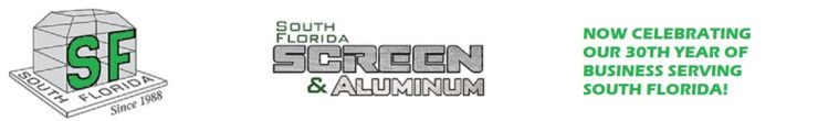 South Florida Screen & Aluminum Inc.